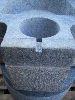 Steinbrunnen Anschluß Bild 2