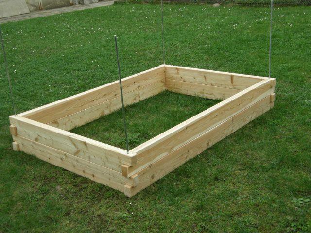 hochbeet aufbau bauen schritt 1 von 23 bauanleitung holz. Black Bedroom Furniture Sets. Home Design Ideas