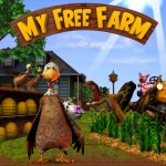 My Free Farm Gartenspiel