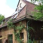 Hauseingang Johannishöhe
